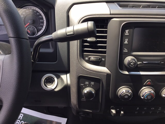 2018 Ram 4500 Regular Cab DRW 4x4,  Cab Chassis #19332 - photo 17