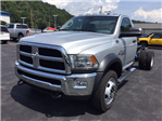 2018 Ram 4500 Regular Cab DRW 4x4,  Cab Chassis #19332 - photo 1