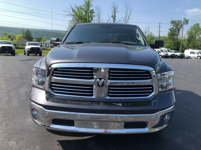 2018 Ram 1500 Crew Cab 4x4,  Pickup #19416 - photo 3