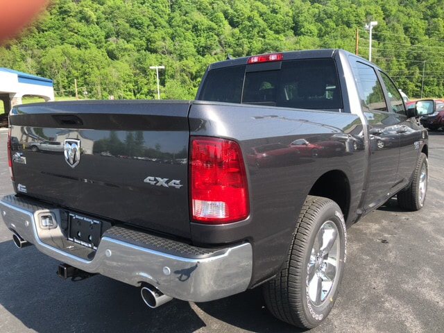 2018 Ram 1500 Crew Cab 4x4,  Pickup #19416 - photo 6