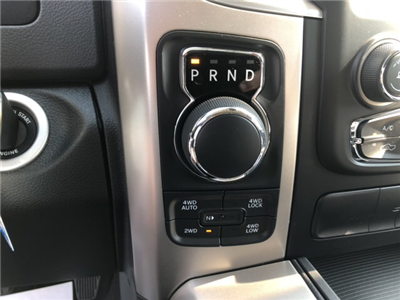 2018 Ram 1500 Crew Cab 4x4,  Pickup #19416 - photo 17