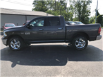 2018 Ram 1500 Crew Cab 4x4,  Pickup #19416 - photo 8