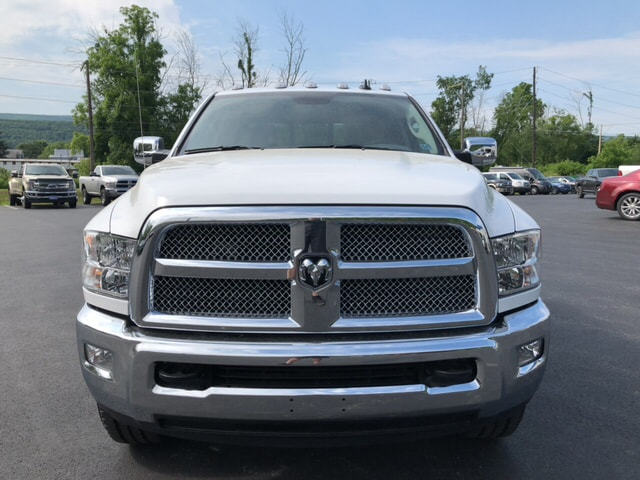 2018 Ram 2500 Crew Cab 4x4,  Pickup #19476 - photo 3