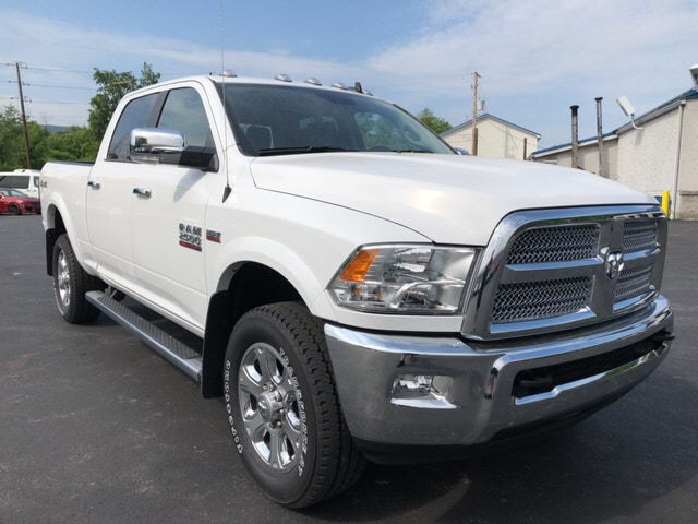 2018 Ram 2500 Crew Cab 4x4,  Pickup #19476 - photo 4