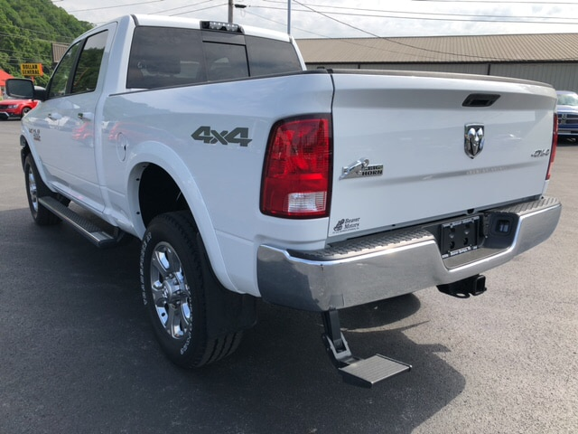 2018 Ram 2500 Crew Cab 4x4,  Pickup #19476 - photo 2