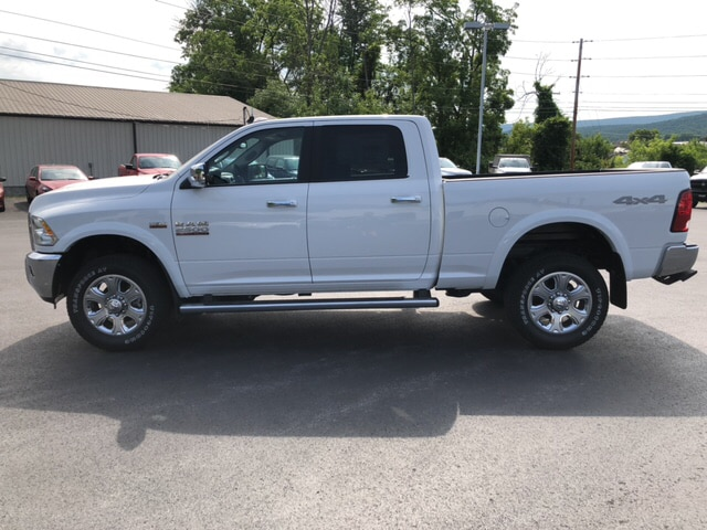 2018 Ram 2500 Crew Cab 4x4,  Pickup #19476 - photo 8