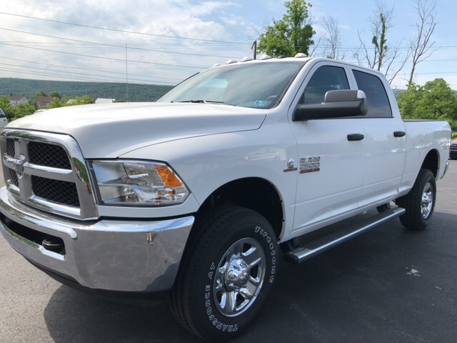 2018 Ram 2500 Crew Cab 4x4,  Pickup #19478 - photo 1