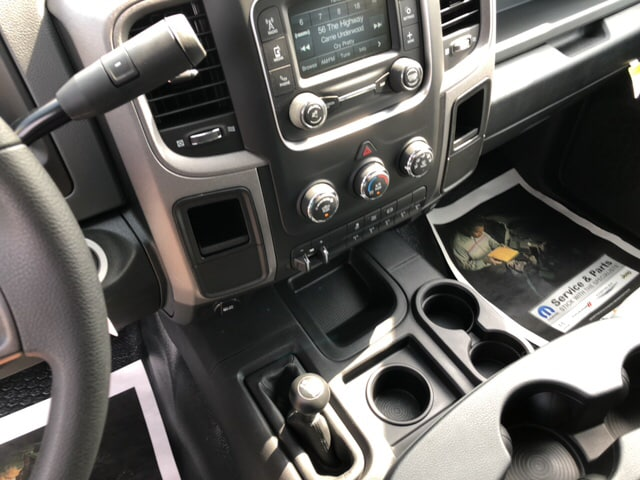 2018 Ram 2500 Crew Cab 4x4,  Pickup #19478 - photo 17