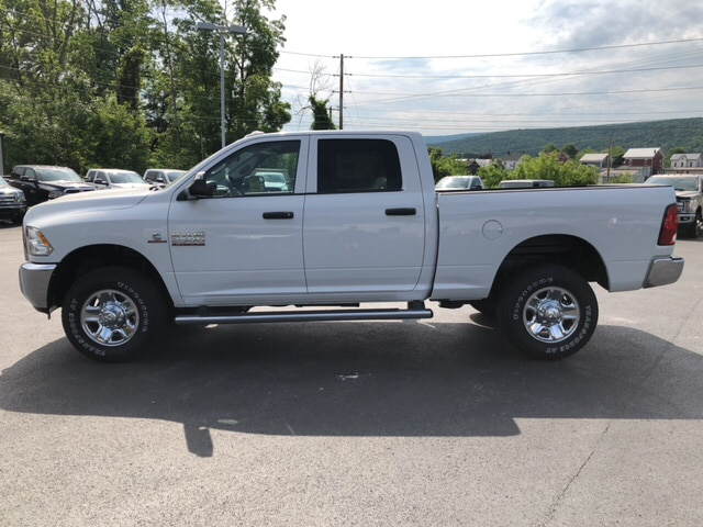 2018 Ram 2500 Crew Cab 4x4,  Pickup #19478 - photo 8