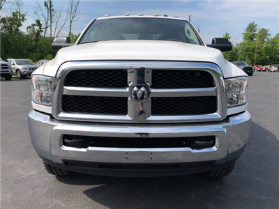 2018 Ram 2500 Crew Cab 4x4,  Pickup #19478 - photo 3