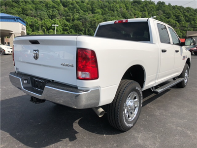 2018 Ram 2500 Crew Cab 4x4,  Pickup #19478 - photo 6