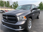 2018 Ram 1500 Quad Cab 4x4,  Pickup #19480 - photo 1