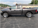 2018 Ram 1500 Quad Cab 4x4,  Pickup #19480 - photo 8