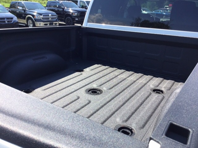 2018 Ram 2500 Crew Cab 4x4,  Pickup #19584 - photo 21