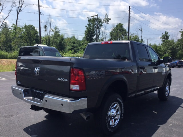 2018 Ram 2500 Crew Cab 4x4,  Pickup #19610 - photo 6