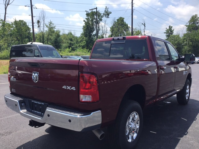 2018 Ram 2500 Crew Cab 4x4,  Pickup #19618 - photo 6