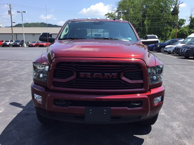 2018 Ram 2500 Crew Cab 4x4,  Pickup #19625 - photo 3