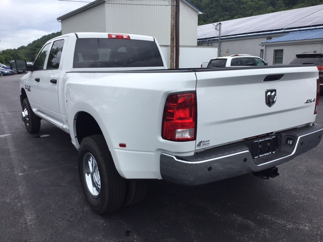 2018 Ram 3500 Crew Cab DRW 4x4,  Pickup #19631 - photo 2