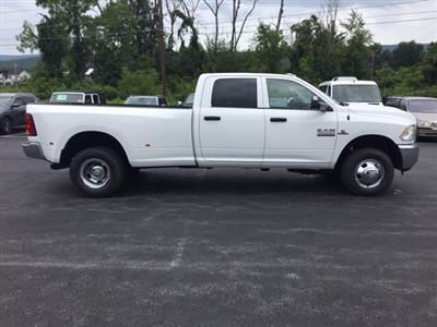 2018 Ram 3500 Crew Cab DRW 4x4,  Pickup #19631 - photo 5
