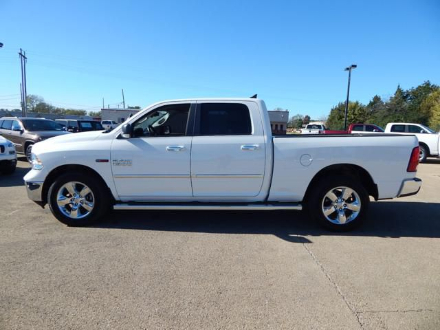 2015 Ram 1500 Crew Cab 4x4 Pickup #17279A - photo 6