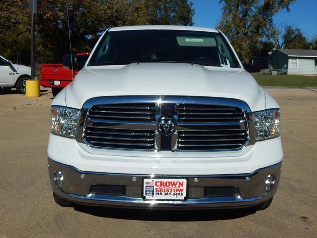 2015 Ram 1500 Crew Cab 4x4 Pickup #17279A - photo 8