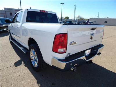 2015 Ram 1500 Crew Cab 4x4 Pickup #17279A - photo 5