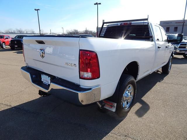 2017 Ram 2500 Crew Cab 4x4 Pickup #17284 - photo 2