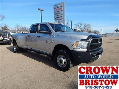 2014 Ram 3500 Crew Cab DRW 4x4 Pickup #18024A - photo 1