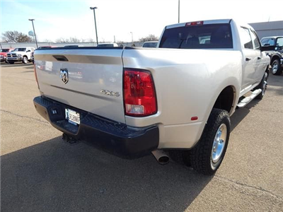 2014 Ram 3500 Crew Cab DRW 4x4 Pickup #18024A - photo 2