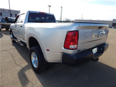 2014 Ram 3500 Crew Cab DRW 4x4 Pickup #18024A - photo 5