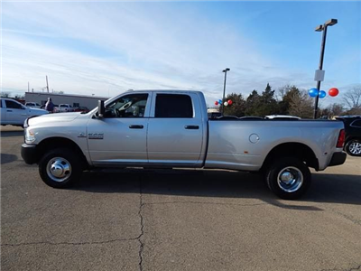 2014 Ram 3500 Crew Cab DRW 4x4 Pickup #18024A - photo 6