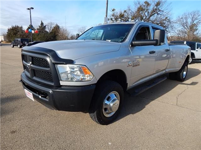 2014 Ram 3500 Crew Cab DRW 4x4 Pickup #18024A - photo 7