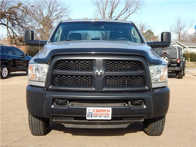 2014 Ram 3500 Crew Cab DRW 4x4 Pickup #18024A - photo 8