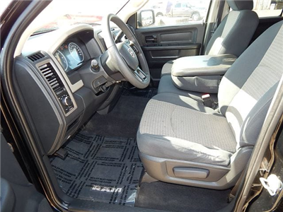 2012 Ram 1500 Quad Cab,  Pickup #18027C - photo 12