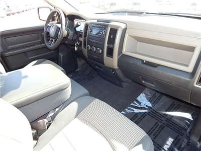 2012 Ram 1500 Quad Cab,  Pickup #18027C - photo 16