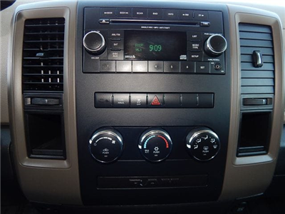 2012 Ram 1500 Quad Cab,  Pickup #18027C - photo 18