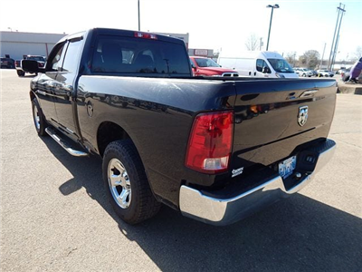 2012 Ram 1500 Quad Cab,  Pickup #18027C - photo 5