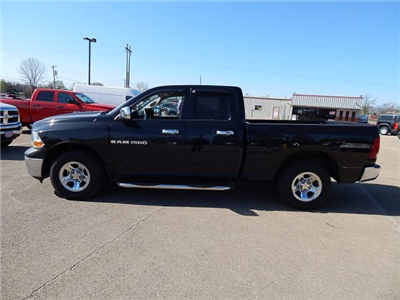 2012 Ram 1500 Quad Cab,  Pickup #18027C - photo 6