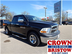 2012 Ram 1500 Quad Cab,  Pickup #18027C - photo 1