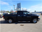 2012 Ram 1500 Quad Cab,  Pickup #18027C - photo 3
