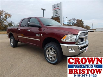2018 Ram 2500 Crew Cab 4x4 Pickup #18055 - photo 1