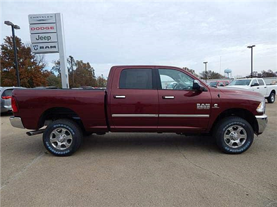 2018 Ram 2500 Crew Cab 4x4 Pickup #18055 - photo 3
