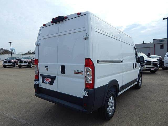 2018 ProMaster 2500 High Roof, Upfitted Van #18060 - photo 3