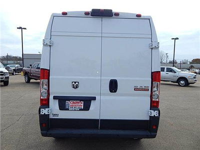 2018 ProMaster 2500 High Roof, Upfitted Van #18060 - photo 5