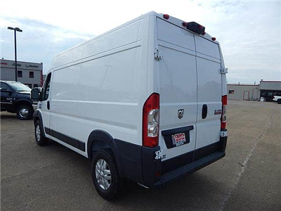 2018 ProMaster 2500 High Roof, Upfitted Van #18060 - photo 6