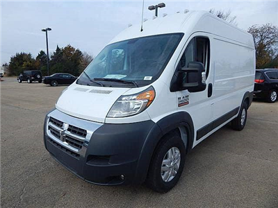 2018 ProMaster 2500 High Roof, Upfitted Van #18060 - photo 8