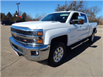 2015 Silverado 2500 Crew Cab 4x4, Pickup #18075A - photo 7