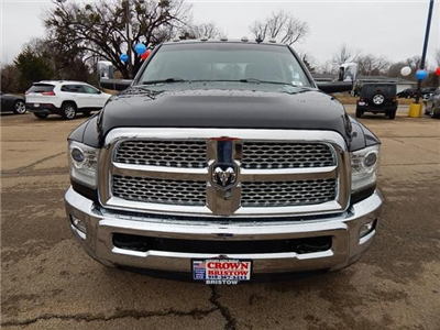 2015 Ram 3500 Crew Cab DRW 4x4, Cab Chassis #18080A - photo 8