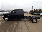 2015 Ram 3500 Crew Cab DRW 4x4, Cab Chassis #18080A - photo 6
