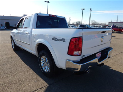 2018 Ram 1500 Crew Cab 4x4, Pickup #18098 - photo 4